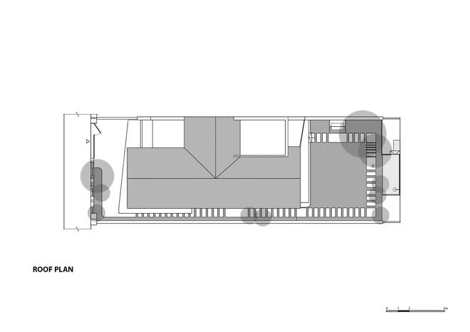 Lạ mắt với ngôi biệt thự ở Hà Nội có cầu thang chẳng giống ai - Ảnh 17.