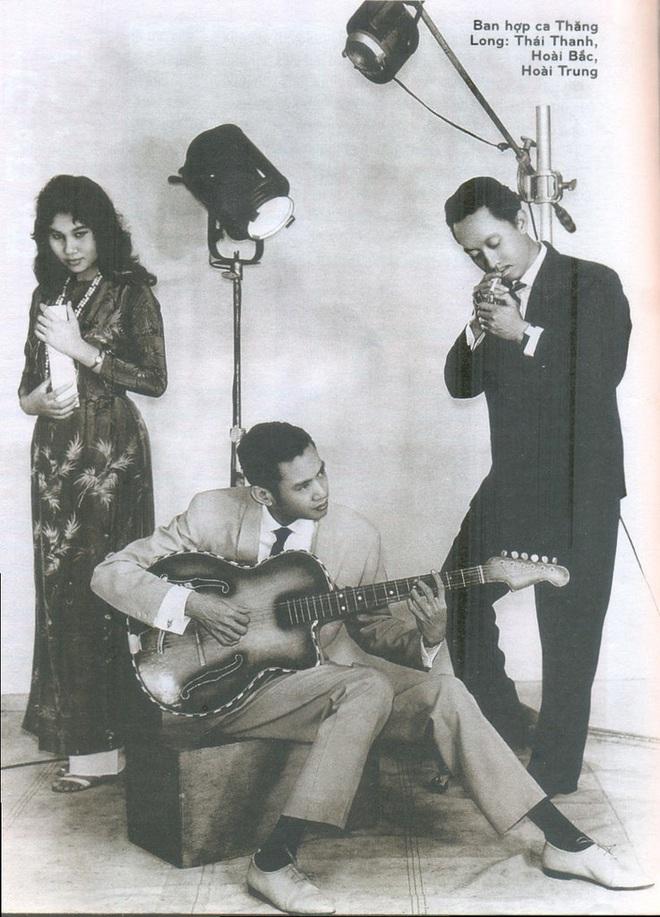 Danh ca Thái Thanh: Sau âm nhạc là huyền thoại về một người mẹ khiến ai cũng ngưỡng mộ - Ảnh 5.