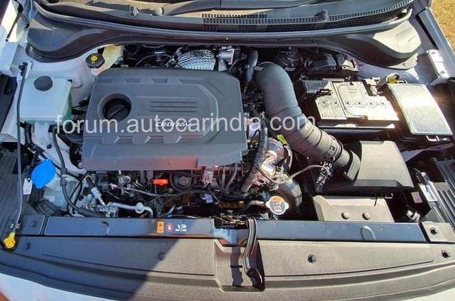Nội thất sang chảnh của chiếc Hyundai Verna giá chỉ hơn 250 triệu đồng - Ảnh 3.