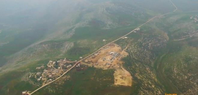 QĐ Syria bao vây căn cứ Thổ Nhĩ Kỳ ở tây Hama;  - Ảnh 2.