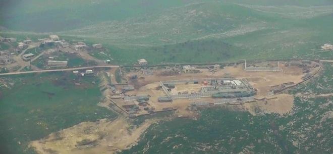 QĐ Syria bao vây căn cứ Thổ Nhĩ Kỳ ở tây Hama;  - Ảnh 3.