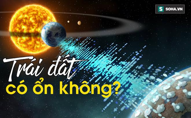 Siêu hố đen ngay Dải Ngân Hà xuất hiện dấu hiệu bất thường: Gây nguy hiểm tới Trái Đất?