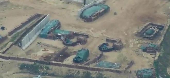 QĐ Syria bao vây căn cứ Thổ Nhĩ Kỳ ở tây Hama;  - Ảnh 4.