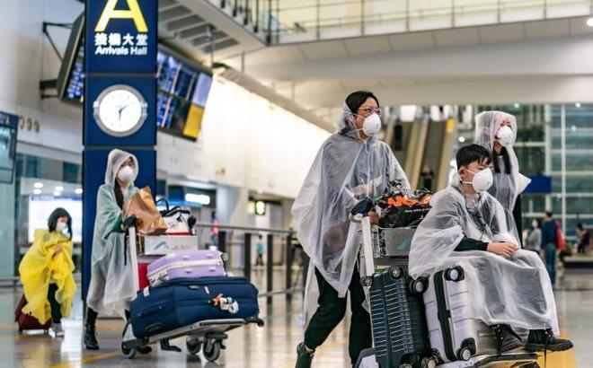 Châu Á cảnh giác trước làn sóng lây nhiễm virus corona thứ 2