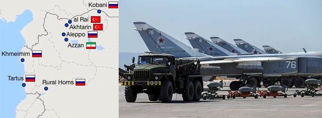 Chuyên gia: Nếu ngừng bắn sụp đổ, QĐ Thổ tất tay, Nga khó tránh khỏi thất bại ở Syria? - Ảnh 2.