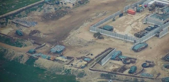 QĐ Syria bao vây căn cứ Thổ Nhĩ Kỳ ở tây Hama;  - Ảnh 5.
