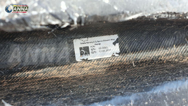 Ngay nơi phi công Su-25 Nga bị bắn hạ và giật chốt lựu đạn, PK Syria diệt UAV Thổ Nhĩ Kỳ - Ảnh 5.
