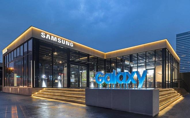 Học theo Apple, Samsung đóng tất cả cửa hàng ở Mỹ