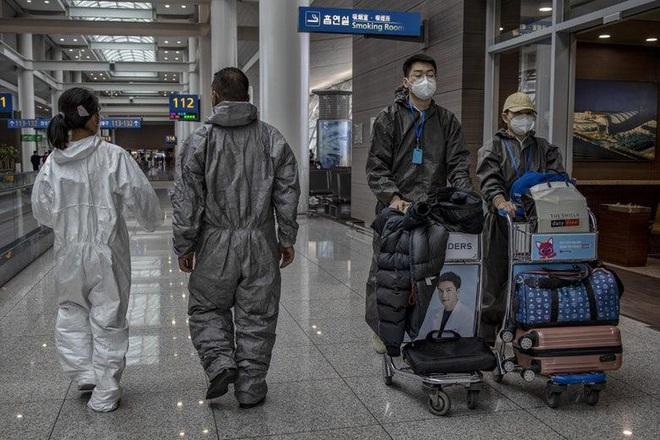 Châu Á cảnh giác trước làn sóng lây nhiễm virus corona thứ 2  - Ảnh 2.