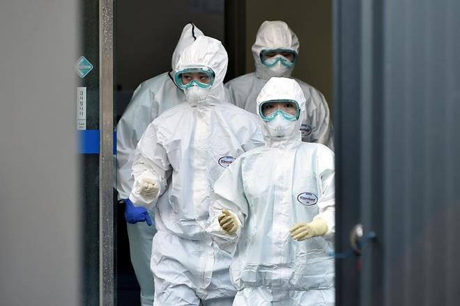 Châu Á cảnh giác trước làn sóng lây nhiễm virus corona thứ 2  - Ảnh 3.