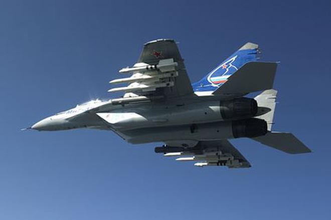 [ẢNH] Bất ngờ với lý do MiG-35 dù được lăng xê vẫn ế ẩm - Ảnh 11.