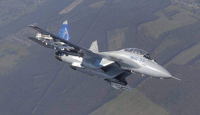 [ẢNH] Bất ngờ với lý do MiG-35 dù được lăng xê vẫn ế ẩm - Ảnh 14.