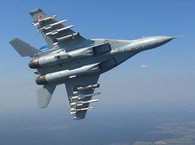 [ẢNH] Bất ngờ với lý do MiG-35 dù được lăng xê vẫn ế ẩm - Ảnh 15.