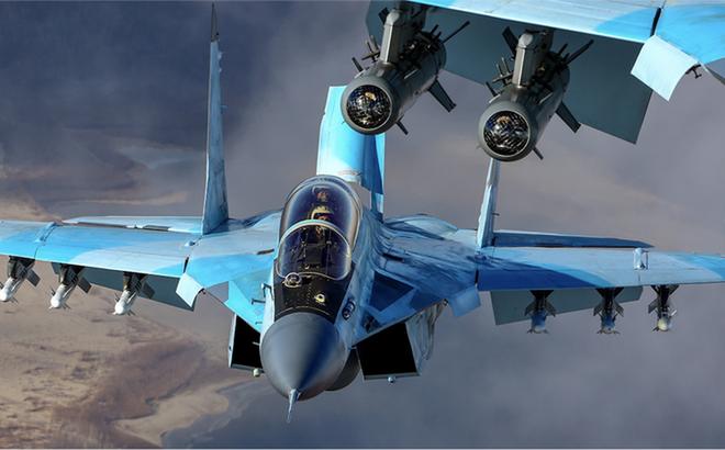 [ẢNH] Bất ngờ với lý do MiG-35 dù được lăng xê vẫn ế ẩm - Ảnh 3.