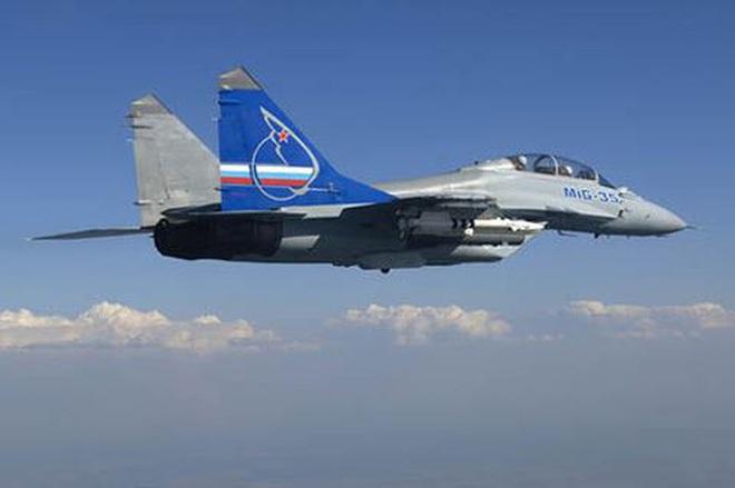 [ẢNH] Bất ngờ với lý do MiG-35 dù được lăng xê vẫn ế ẩm - Ảnh 21.