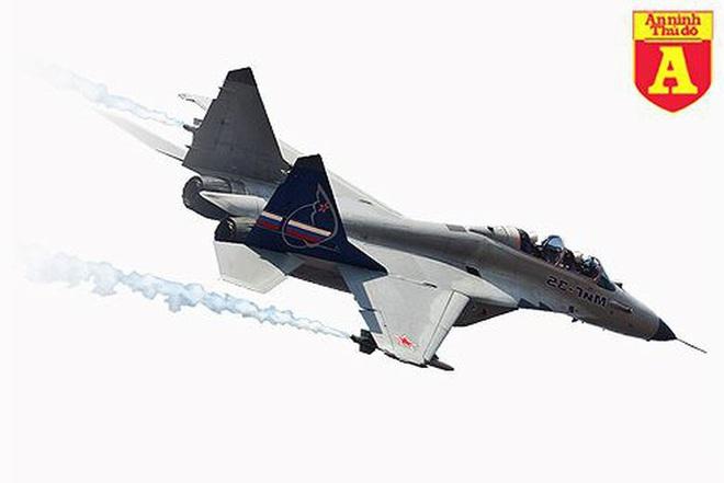 [ẢNH] Bất ngờ với lý do MiG-35 dù được lăng xê vẫn ế ẩm - Ảnh 22.
