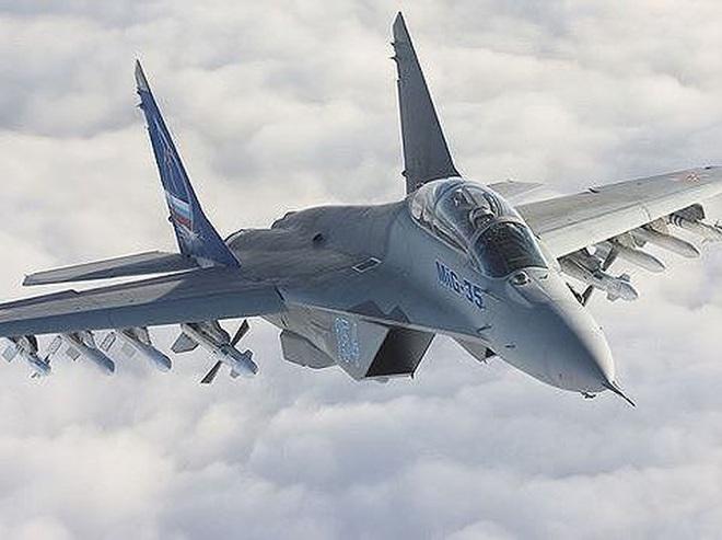 [ẢNH] Bất ngờ với lý do MiG-35 dù được lăng xê vẫn ế ẩm - Ảnh 23.