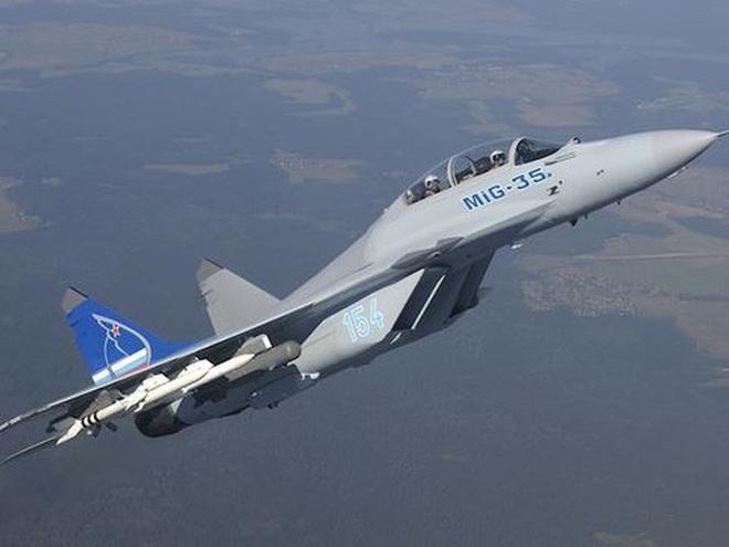 [ẢNH] Bất ngờ với lý do MiG-35 dù được lăng xê vẫn ế ẩm - Ảnh 24.