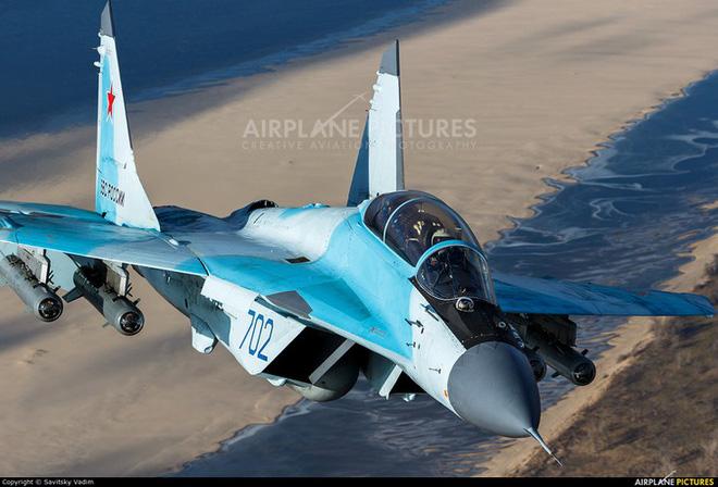 [ẢNH] Bất ngờ với lý do MiG-35 dù được lăng xê vẫn ế ẩm - Ảnh 28.