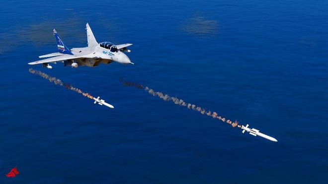 [ẢNH] Bất ngờ với lý do MiG-35 dù được lăng xê vẫn ế ẩm - Ảnh 4.