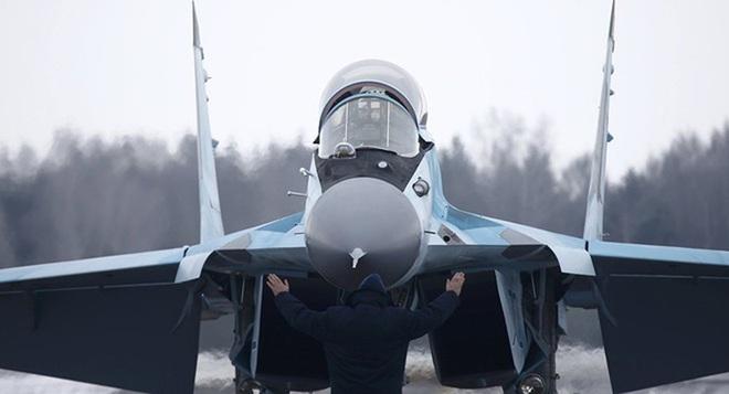 [ẢNH] Bất ngờ với lý do MiG-35 dù được lăng xê vẫn ế ẩm - Ảnh 32.