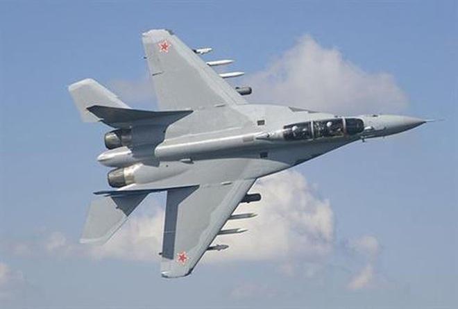 [ẢNH] Bất ngờ với lý do MiG-35 dù được lăng xê vẫn ế ẩm - Ảnh 35.