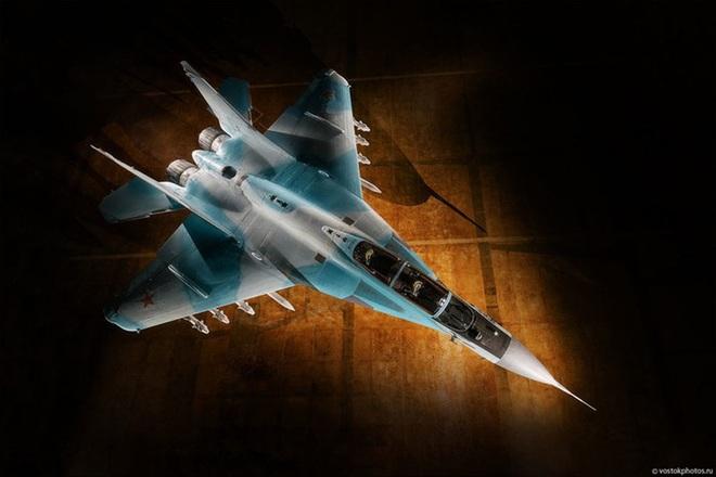 [ẢNH] Bất ngờ với lý do MiG-35 dù được lăng xê vẫn ế ẩm - Ảnh 36.