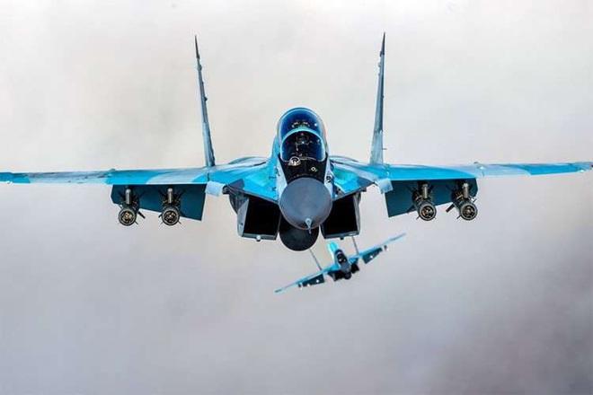 [ẢNH] Bất ngờ với lý do MiG-35 dù được lăng xê vẫn ế ẩm - Ảnh 6.