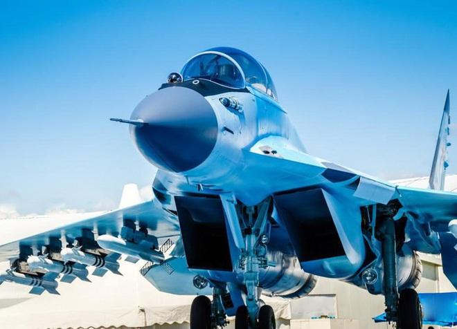 [ẢNH] Bất ngờ với lý do MiG-35 dù được lăng xê vẫn ế ẩm - Ảnh 8.