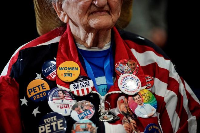 Bầu cử Mỹ: Vì sao Siêu Thứ Ba siêu quan trọng? - Ảnh 5.
