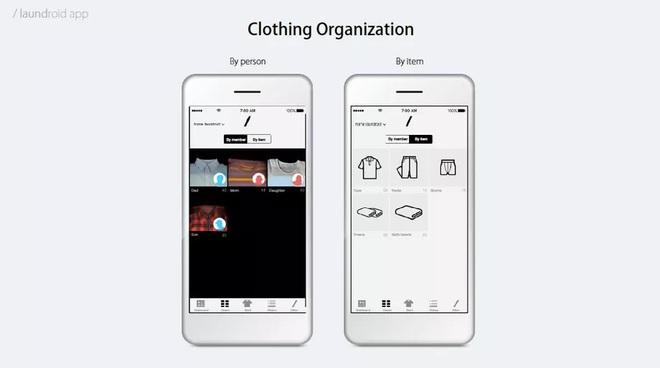 Chị em giải phóng sức lao động thôi: Máy gấp quần áo tự động có thể xử hàng chục bộ đồ trong 5 phút - Ảnh 5.