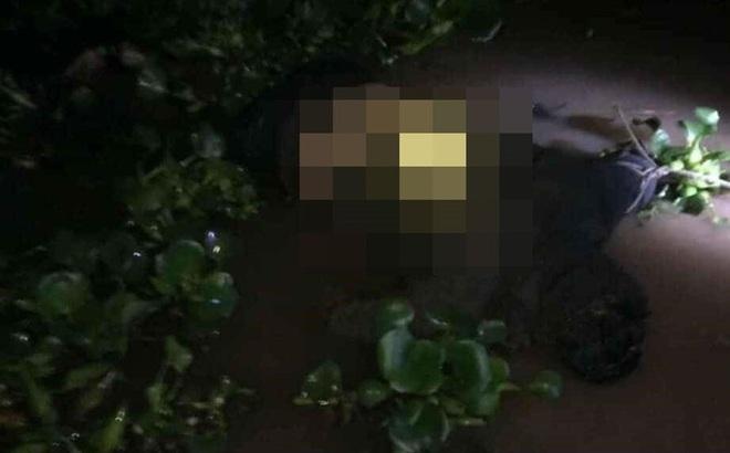 Nam thanh niên 18 tuổi tử vong dưới cống nước ở Thái Bình