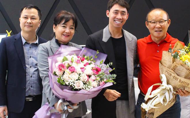 Mua căn nhà đầu tiên tại Việt Nam, HLV Park Hang-seo muốn tiến gần hơn giấc mơ World Cup?