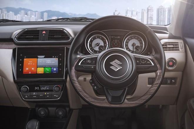 Mẫu ô tô mới cóng của Suzuki vừa ra mắt, giá chỉ 180 triệu đồng - Ảnh 3.