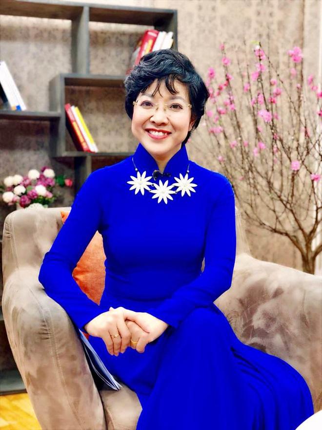 MC Thảo Vân: Đại dịch đã đánh thức lương tri, sự nhân văn, nhân hậu sẵn có trong trái tim mọi người - Ảnh 4.