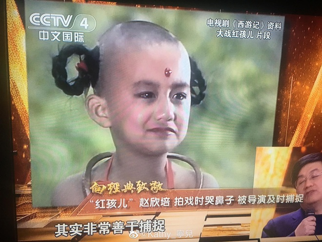 Cuộc sống hiện tại của Hồng Hài Nhi: Là đại gia trăm tỷ, ngoại hình phát tướng không nhận ra - Ảnh 8.