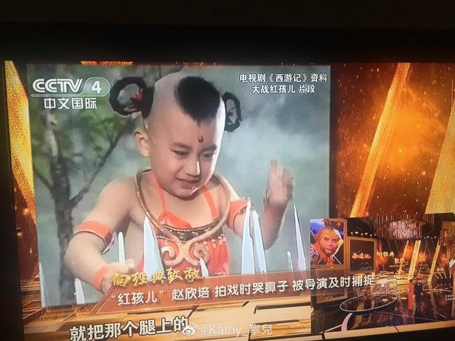 Cuộc sống hiện tại của Hồng Hài Nhi: Là đại gia trăm tỷ, ngoại hình phát tướng không nhận ra - Ảnh 7.