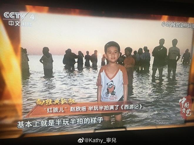 Cuộc sống hiện tại của Hồng Hài Nhi: Là đại gia trăm tỷ, ngoại hình phát tướng không nhận ra - Ảnh 5.