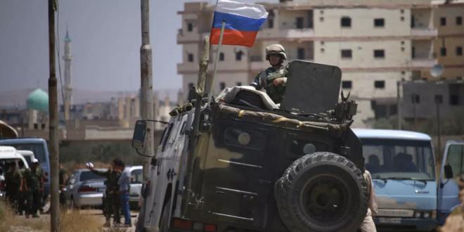 Chiến sự Syria: Lý do thực sự sau việc Nga làm căng với Thổ Nhĩ Kỳ để một mực bảo vệ Idlib - ảnh 4