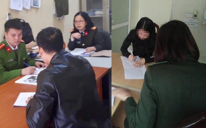 """Bộ Công an vào cuộc xử lý kẻ tung tin đồn """"Hà Nội sắp vỡ trận"""" trong vụ chống dịch Covid-19"""