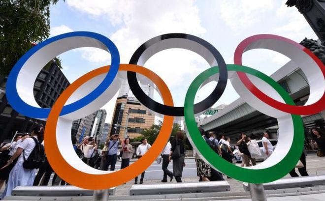 Mỹ muốn hoãn Olympic 2020