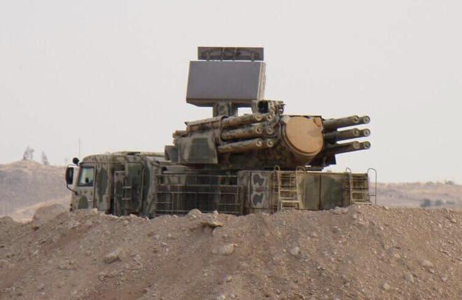 Thổ Nhĩ Kỳ đã hạ gục nhiều tổ hợp pháo - tên lửa Pantsir-S1 ở Syria: Dệt bức tranh máu? - Ảnh 2.