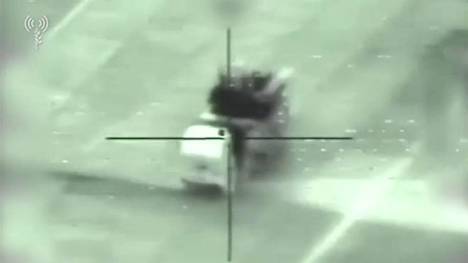 Thổ Nhĩ Kỳ đã hạ gục nhiều tổ hợp pháo - tên lửa Pantsir-S1 ở Syria: Dệt bức tranh máu? - Ảnh 4.