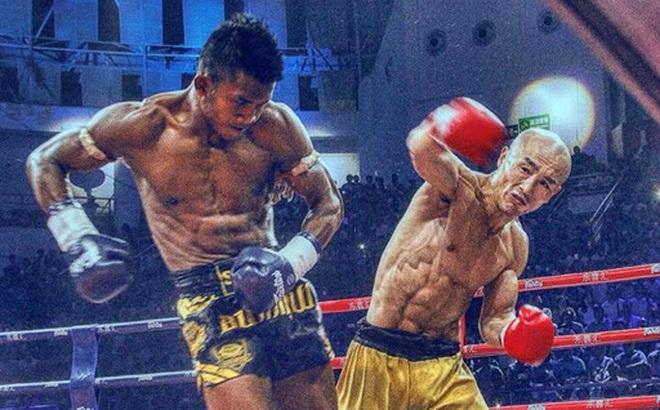 Buakaw vs Yi Long và sự mong đợi tuyệt vọng về lần tái chiến thứ ba
