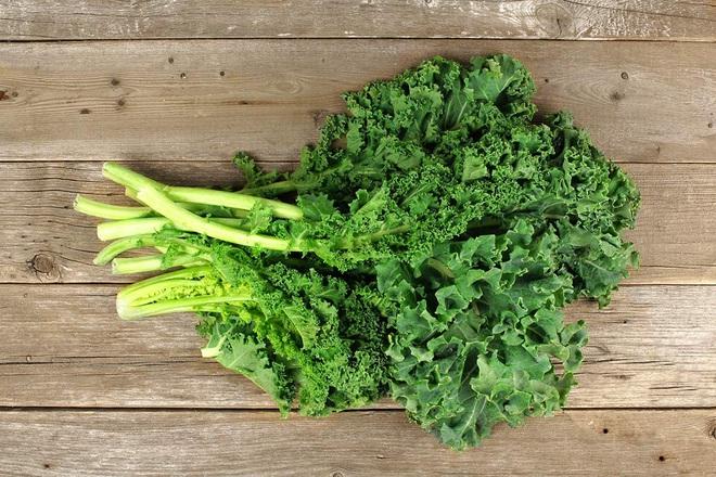 5 thực phẩm giá rẻ rất tốt cho thận: Nuôi dưỡng, bảo vệ và tăng cường chức năng thận - Ảnh 2.