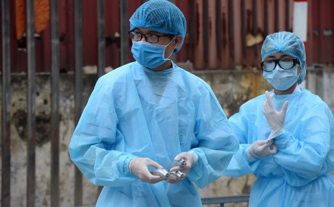 Ca bệnh thứ 123 tại Việt Nam là bệnh nhân tại Bến Tre, về từ Malaysia