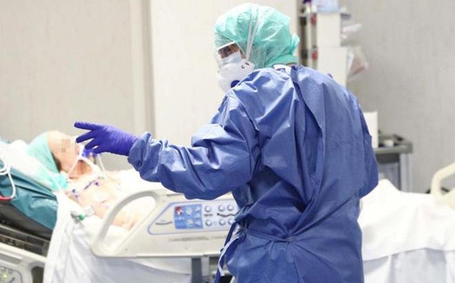 Việt Nam ghi nhận ca nhiễm Covid-19 thứ 122