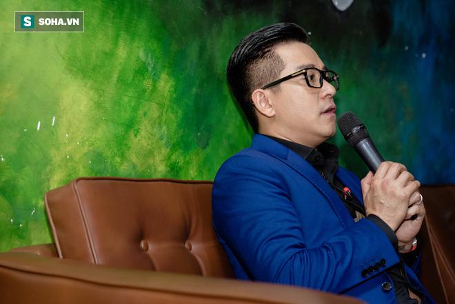 Liveshow không có khán giả của Tuấn Hưng, Quang Hà giữa dịch Covid-19 - Ảnh 3.