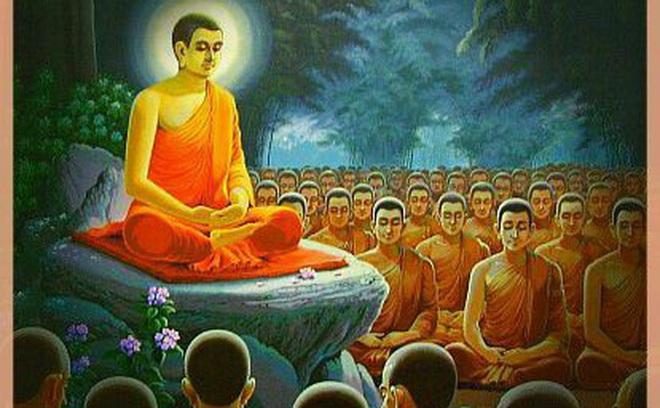 Bệnh tật đầy mình đến tìm Đức Phật, người đàn ông giật mình khi Ngài chỉ rõ 5 nguyên nhân