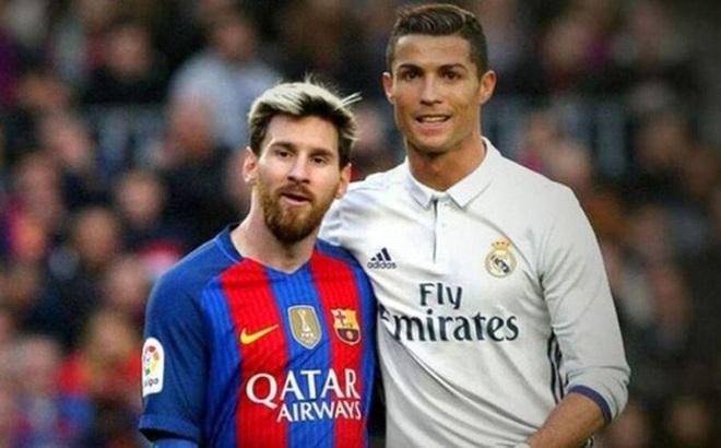 Messi, Ronaldo được mời đến chơi tại giải đấu duy nhất ở châu Âu vẫn diễn ra bất chấp Covid-19
